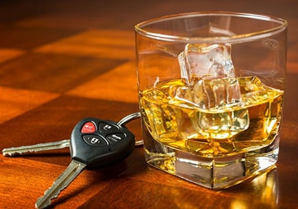 drunk Driving is a crime
